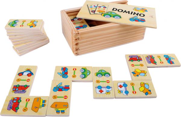 Domino Vehiculele [0]