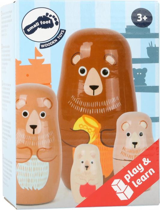 Familia ursuletilor Matrioska [2]