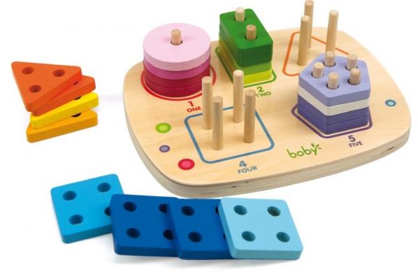 Geometria distractiva pentru copii 0