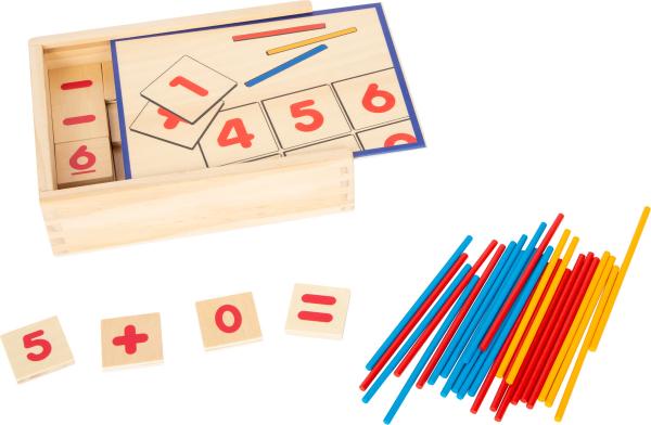 Joc Aritmetica pentru incepatori 7