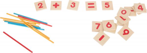 Joc Aritmetica pentru incepatori 1