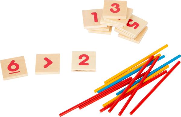 Joc Aritmetica pentru incepatori 5