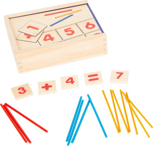 Joc Aritmetica pentru incepatori 8