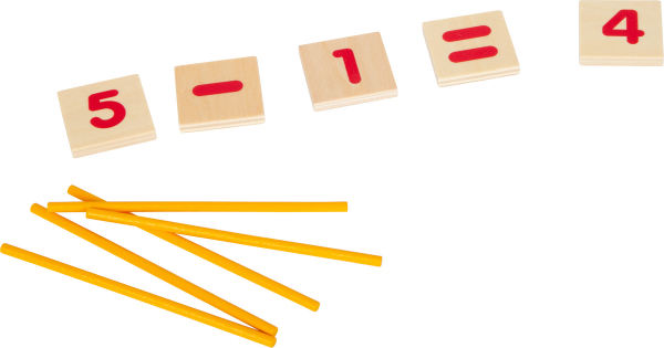 Joc Aritmetica pentru incepatori 4