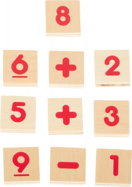 Joc Aritmetica pentru incepatori 6