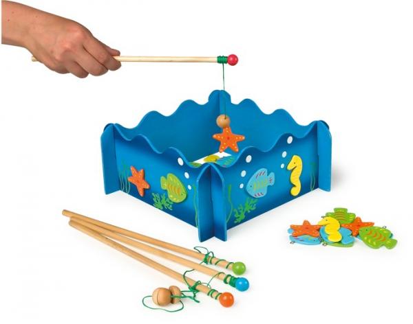 Joc de pescuit Lumea Apelor 0
