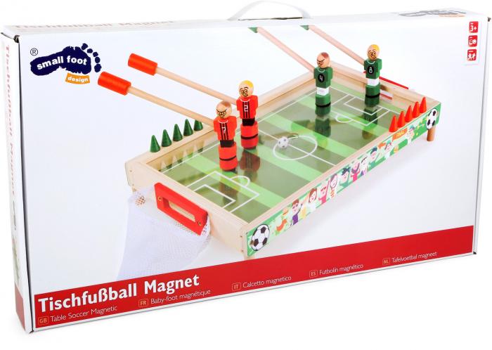 Masa de fotbal cu magnet 2