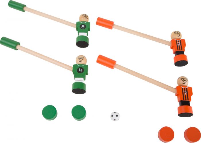 Masa de fotbal cu magnet 3