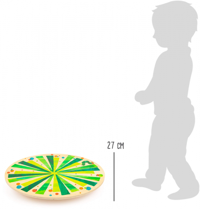 Placa de balans Omida Mancacioasa 6