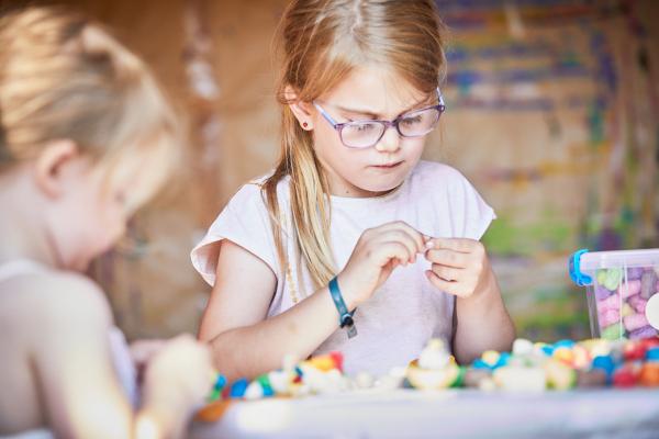 Pufuleti PlayMais® BASIC MEDIUM, Set de activitati creative 5