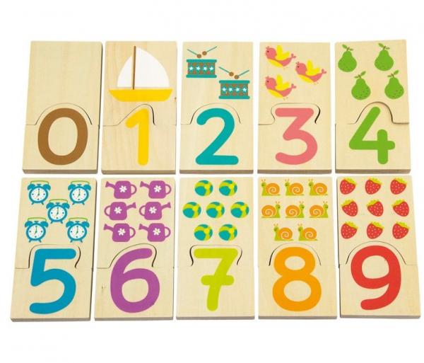 Puzzle Invata Cifrele [0]