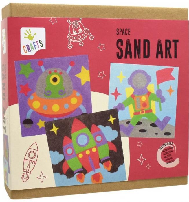 Coloreaza cu nisip-jucarie de creatie [0]