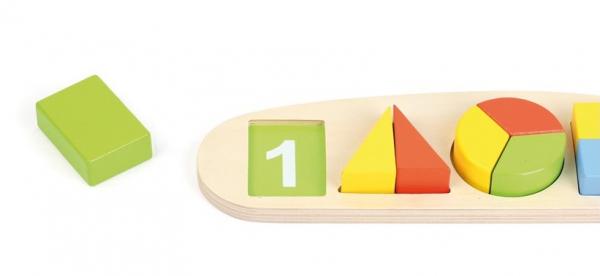 Set de invatare 4 forme 2
