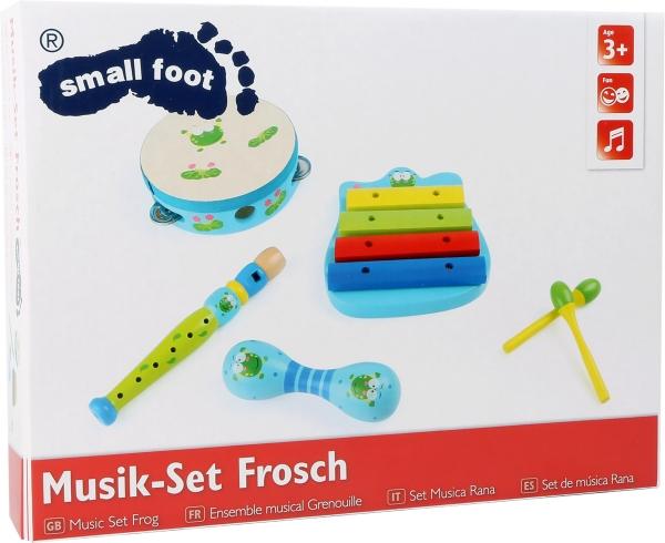 Set muzical Broscuta [1]