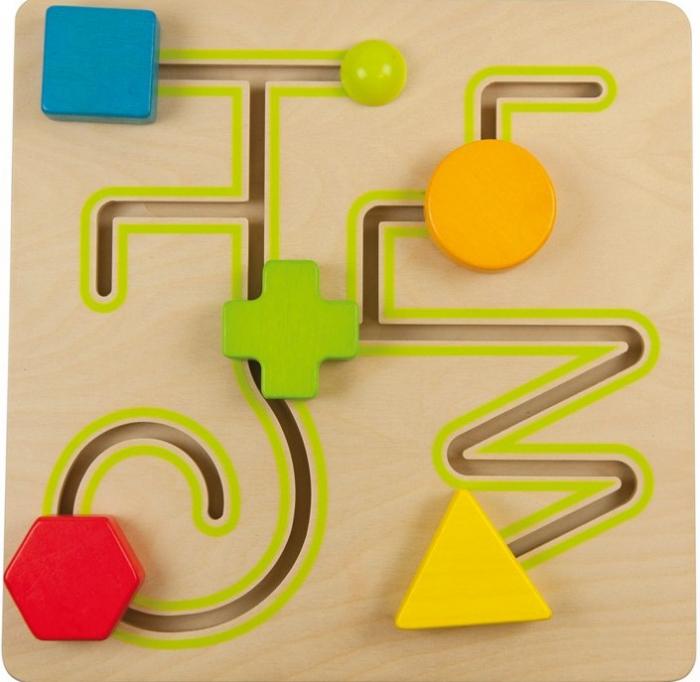 Placa dezvoltare motricitate cu forme [1]