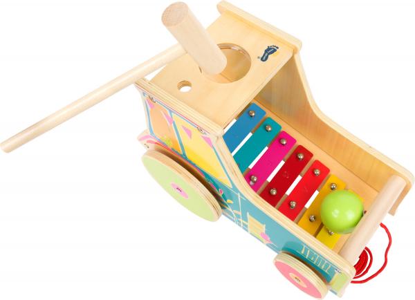 Tractorul muzical 2