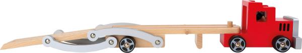 Trailer masini, din lemn [8]