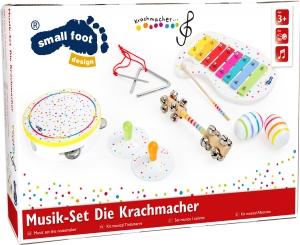 Set muzical Bulinele colorate0