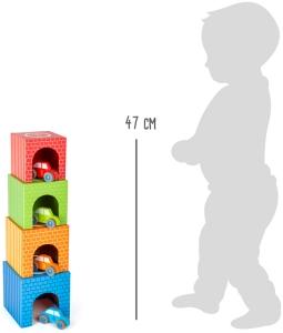 Cuburi de stivuit cu masini7