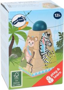 Puzzle Turnul Junglei4