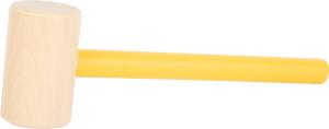 Bancuta de lovit in culori pastelate4