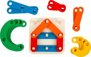Sa invatam cifrele si literele, joc educativ din lemn4