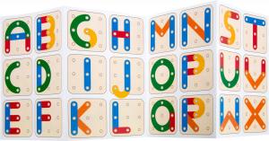 Sa construim cifrele si literele, joc educativ din lemn2