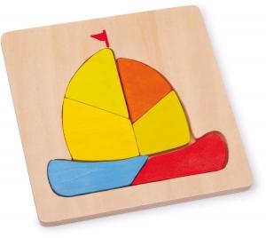 Set 4 puzzle-uri vehicule din lemn4