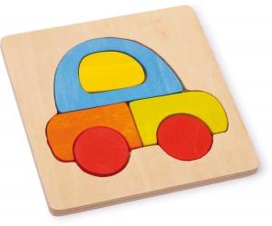Set 4 puzzle-uri vehicule din lemn5