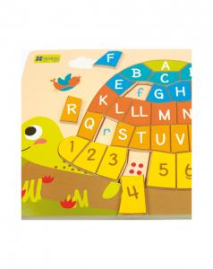 Puzzle testoasa alfabet2