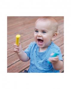 Joc bancuta cu ciocanel, din lemn, jucarie Montessori [3]