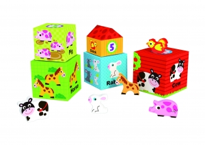 Cuburi Ferma si animale2