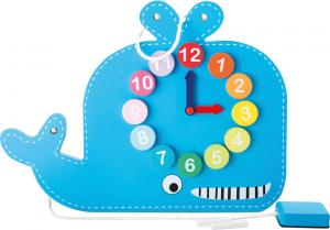 Balena cu ceas si tabla de desenat [0]