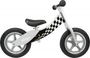 Bicicleta fara roti din lemn Racing1