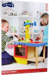 Bucataria Magica pentru copii2