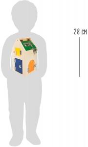 Casuta Incuietorilor Montessori [6]