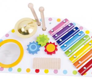 Masuta muzicala cu 5 instrumente1