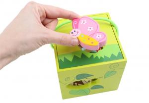 Cub Lumea insectelor [1]