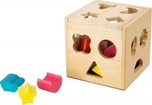 Cub invatare Forme Geometrice (16 forme)1