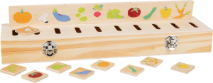 Sortator imagini, tip Montessori9
