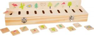 Sortator imagini, tip Montessori7