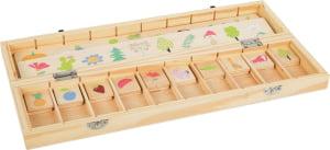 Sortator imagini, tip Montessori1
