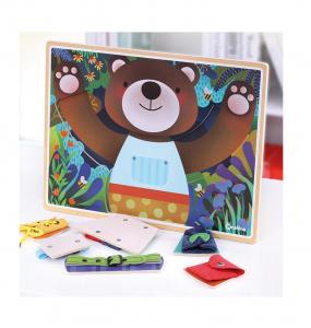 Hainutele ursuletului, jucarie pentru dezvoltarea abilitatilor motrice4