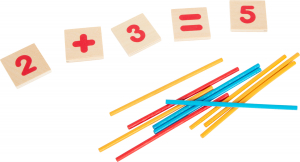 Joc Aritmetica pentru incepatori3