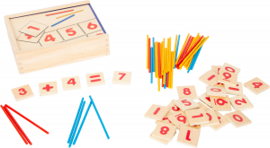 Joc Aritmetica pentru incepatori0