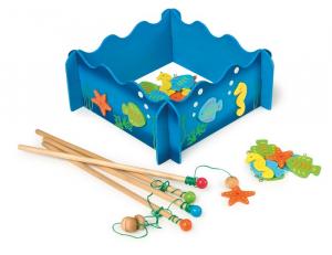 Joc de pescuit Lumea Apelor2