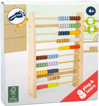 Maxi Abacul Colorat1
