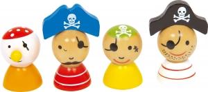 Nu te supara frate, cu Pirati2