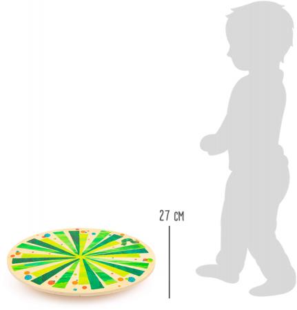 Placa de balans Omida Mancacioasa6