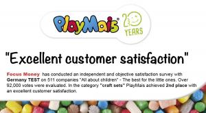 Pufuletii PlayMais® MOSAIC LITTLE, Set de creatie Animale de la ZOO2